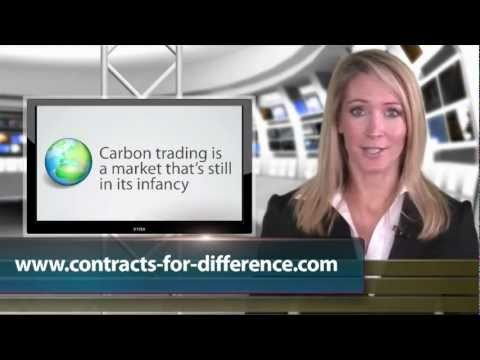 Carbon Trading with CFDs
