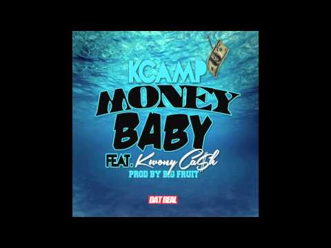 K Camp - Money Baby Instrumental (Prod by @BigFruitBeatz)