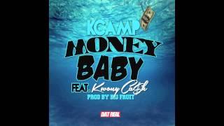 K Camp - Money Baby Instrumental (Prod by @BigFruitBeatz) mp3