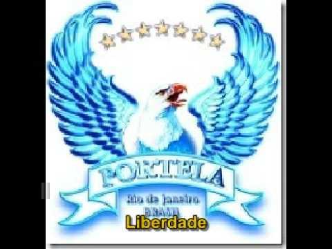 samba enredo portela 2009
