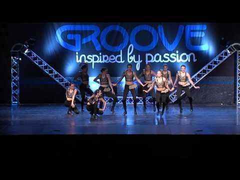2016 IDA Nominee (Tap) - Upper Marlboro, MD - Backstage Dance Studio - Burn It Up