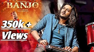 BEST BANJO MUSIC | Banjo movie 2016 | Full video | Riteish Deshmukh and Nargis Fakhri