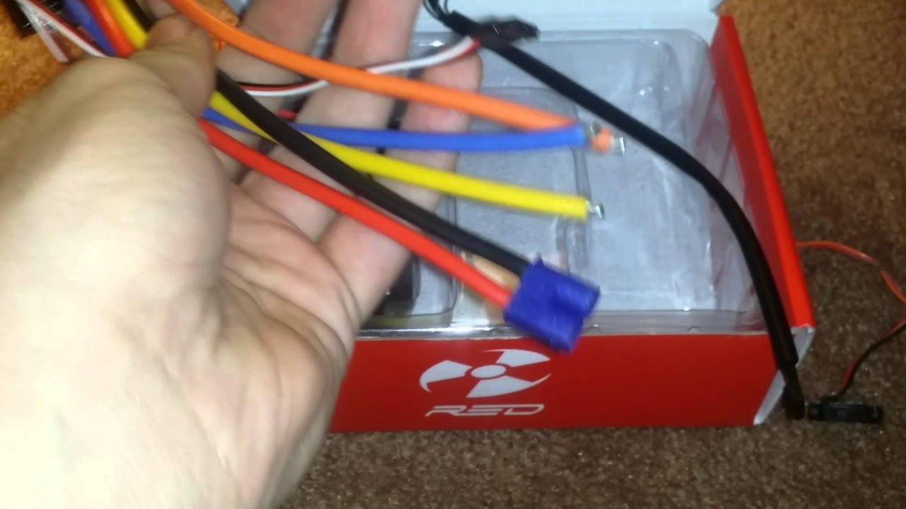 medium resolution of atomik rc red youtube battery wiring diagram atomik rc red