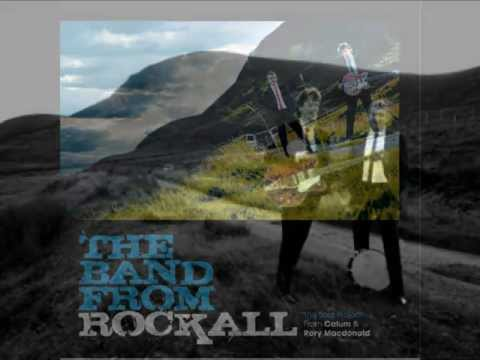 Mairi Bhan - The Band From Rockall