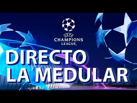 DIRECTO CHAMPIONS LEAGUE | ATLETI VS LIVERPOOL Y BVB VS PSG
