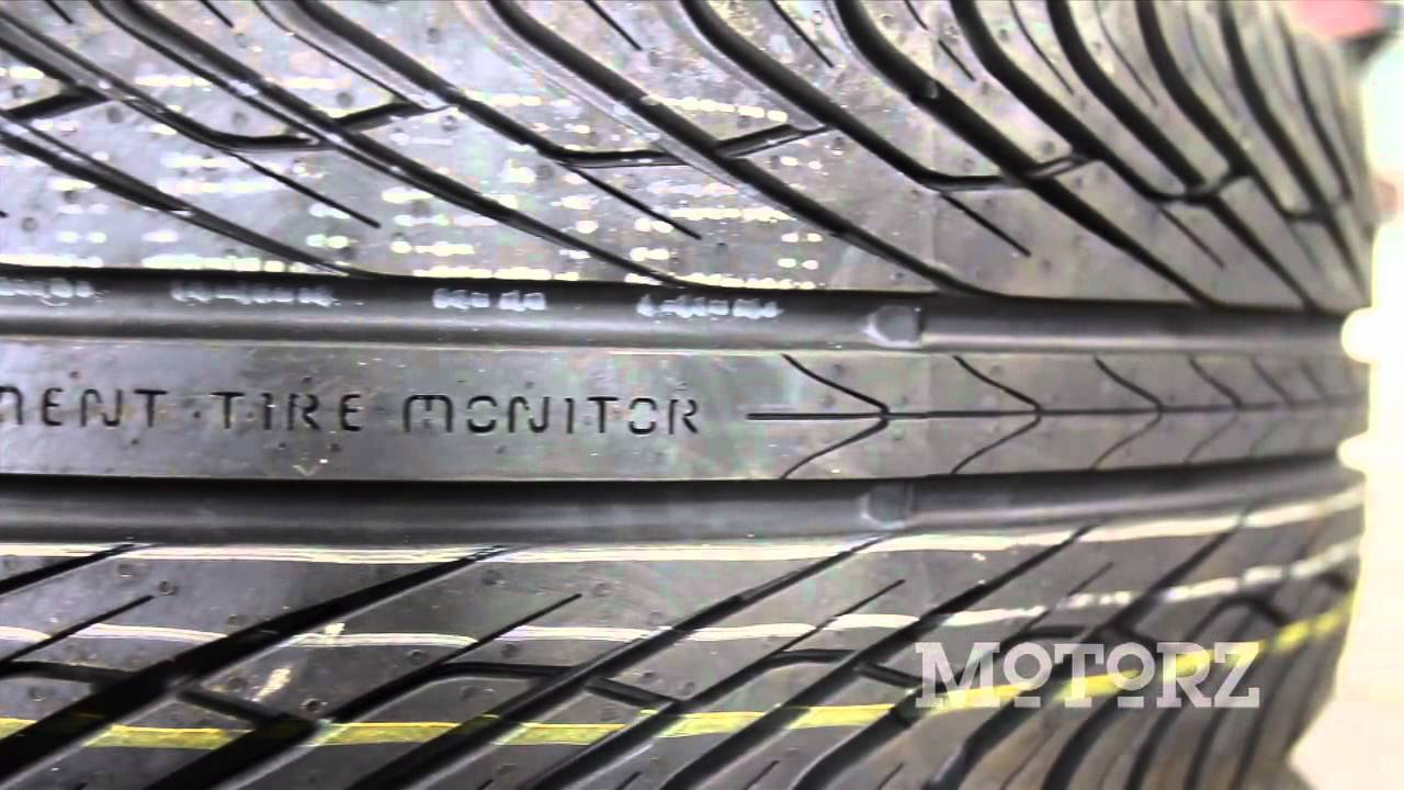 Altimax General Tire On Motorz Youtube