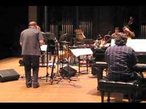 Bang on a Can All-Stars - Louis Andriessen - Workers Union
