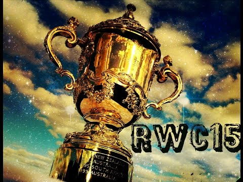 Rugby World Cup 2015 PROMO (The Road to Glory) |