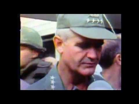 Mậu Thân 1968 tại Lãnh Sự Quán Mỹ tại Saigon