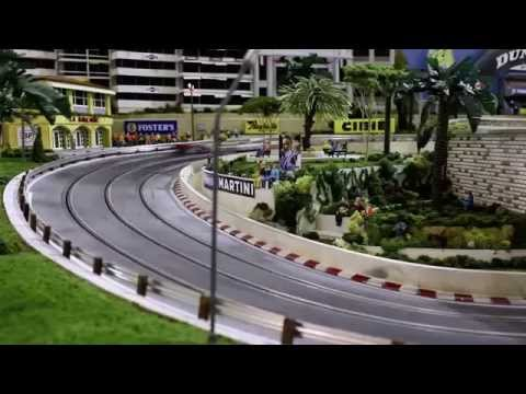 The Slot Mods Scalextric Raceway that costs more then a house