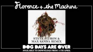 Florence and the Machine - Dog Days Are Over (Steve Pitron and Max Sanna remix)