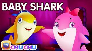 ChuChu TV Baby Shark – Good Habits Song | Animal Songs for Children | Nursery Rhymes & Kids Song