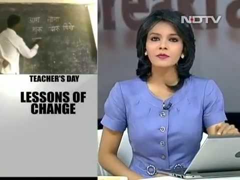  Tiffany Brar  and Jyothirgamaya  Story   NDTV 