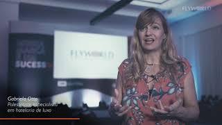 Franquia Flyworld oportunidade