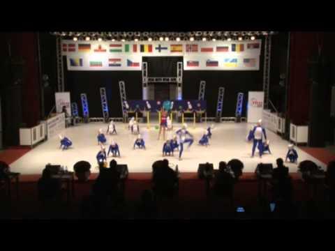 Play Dance Studio, formation children - European championship, Pecs 2012. thumbnail