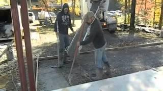 Shattuck Garage / Shop Metal Building Project