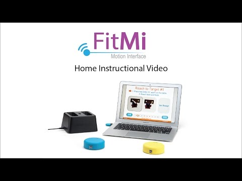 FitMi How-to Guide