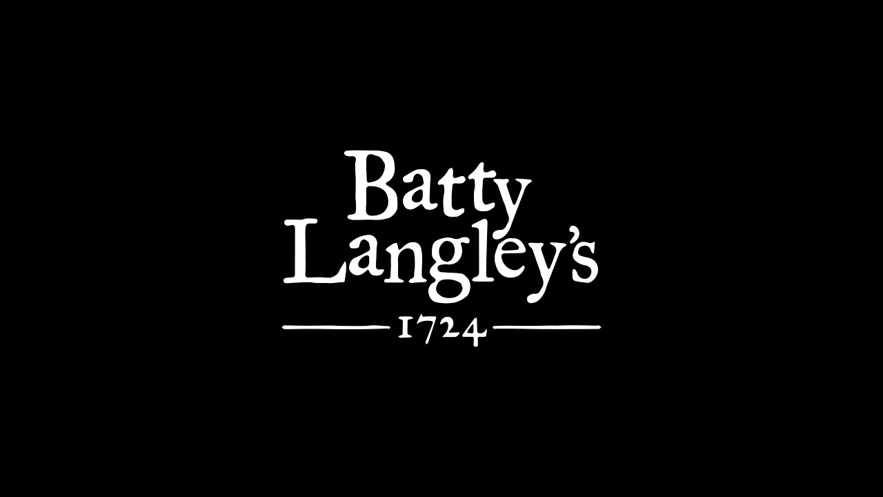 Batty Langley's - Shoreditch
