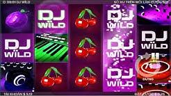 DJ Wild SLots Big Win