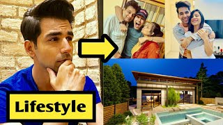 Rishi Dev (Rimorav Vlogs) Lifestyle, Family, Age, Education, Income, Bography & more  