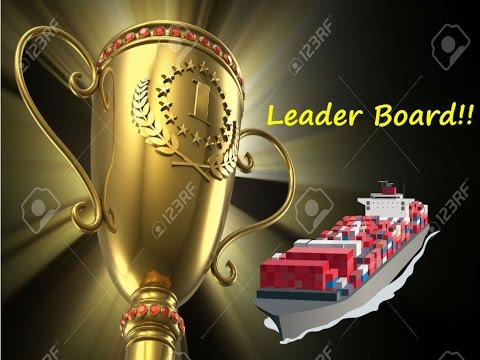 Let's Play Shipping Manager Ep#16 || Top 10 leader board excellent tips and tricks leaked