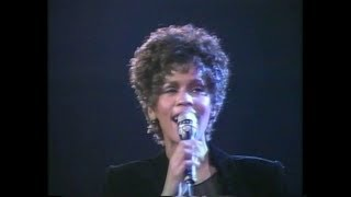 Whitney Houston - You Give Good Love (Live in Japan 1990)