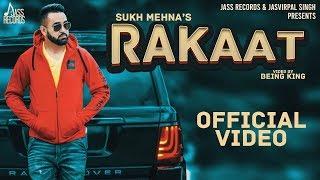 Rakaat | (Full HD) | Sukh Mehna | New Punjabi Songs 2019 | Latest Punjabi Songs | Jass Records