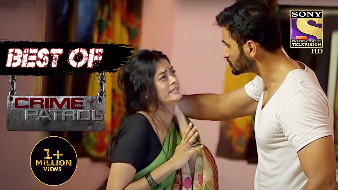Download Best Of Crime Patrol - A Common Thread - Full Episode