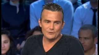 Richard Virenque - On n'est pas couché 30 mai 2009 #ONPC