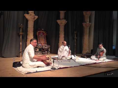 Sri VidyaBhushana Devotional Music Concert - VenkataVrunda - 2