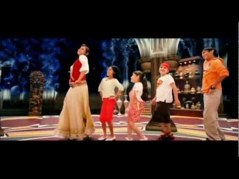 Beetey Kal Se - Thoda Pyaar Thoda Magic (2008) *HD* *BluRay* Music Videos