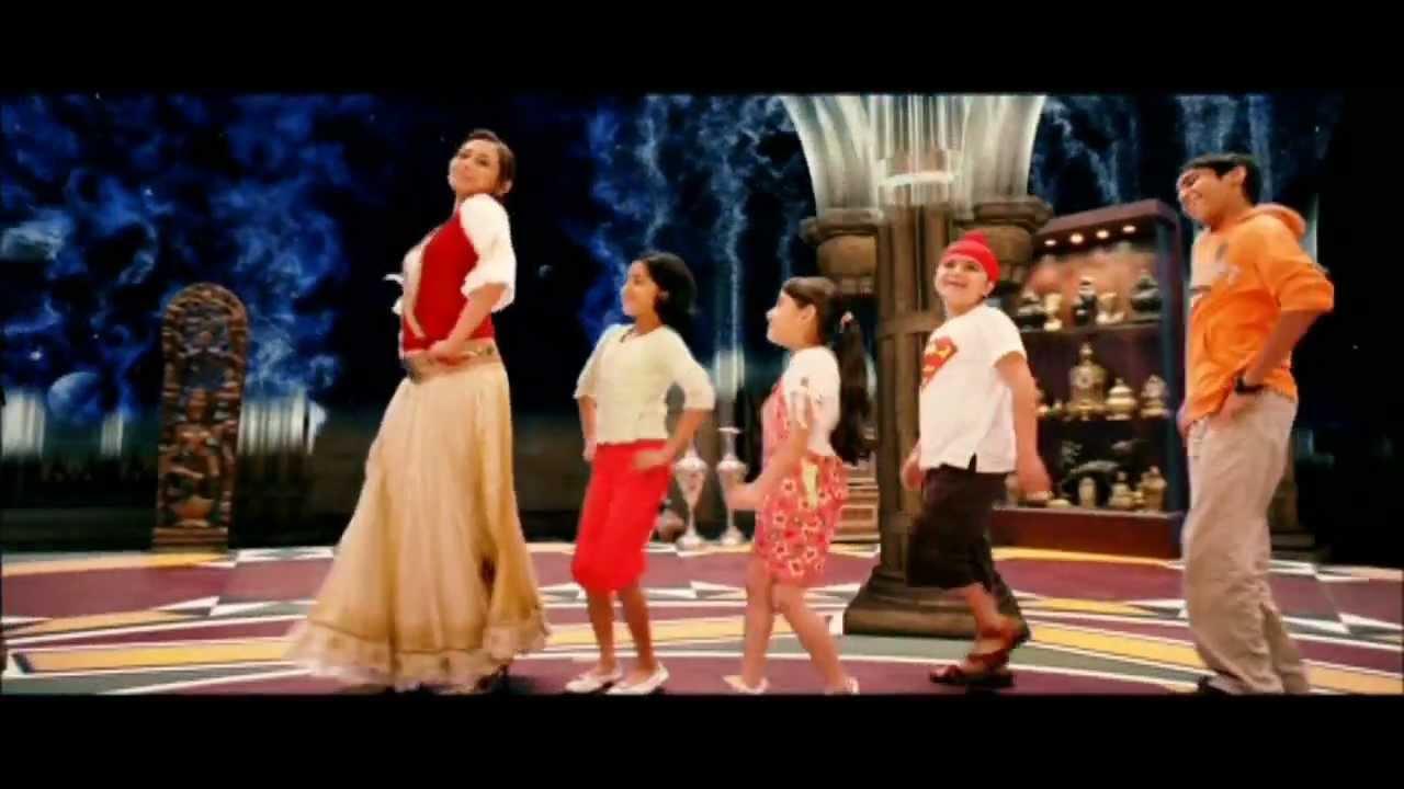 Download Beetey Kal Se - Thoda Pyaar Thoda Magic (2008) *HD* *BluRay* Music Videos