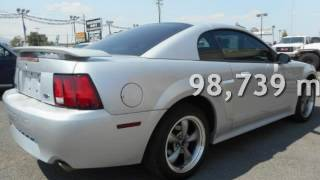 2004 Ford Mustang GT Deluxe for sale in RENO, NV