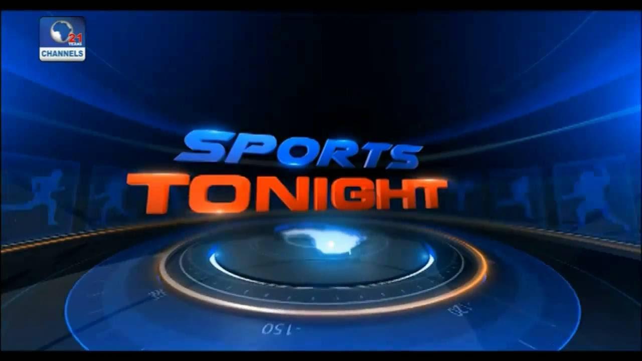 Sports Tonight Interviews CEO/Country Manager Spanish La-Liga, Mutiu Adepoju
