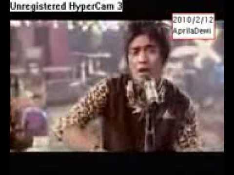 ST12 - Putri iklan video klip