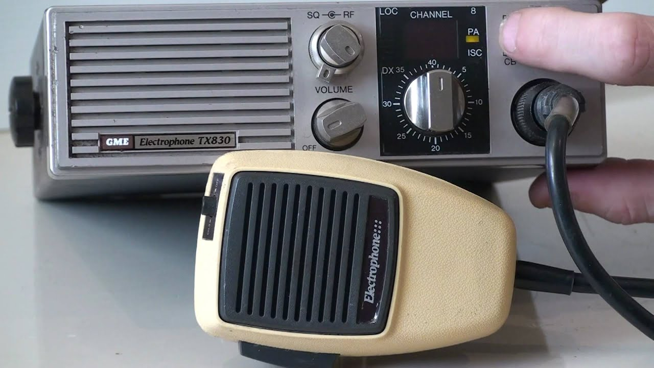 how to choose a uhf radio