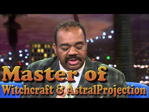 Master of Witchcraft, Voodoo, Ocult, Spells, Curses, Astral-Projection, Jesus