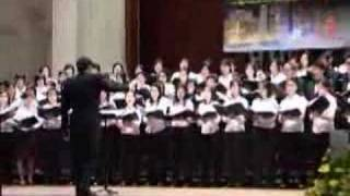 NIE - Visual & Performing Arts - Music - Choir Performance