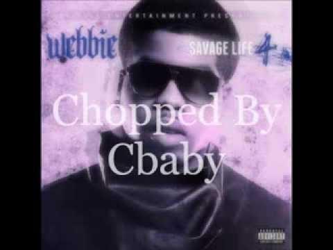 Webbie Ft. Lloyd - The Realest (Chopped N Screwed)