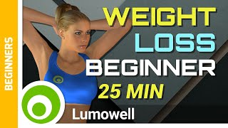 Beginner Weight Loss Workout At Home