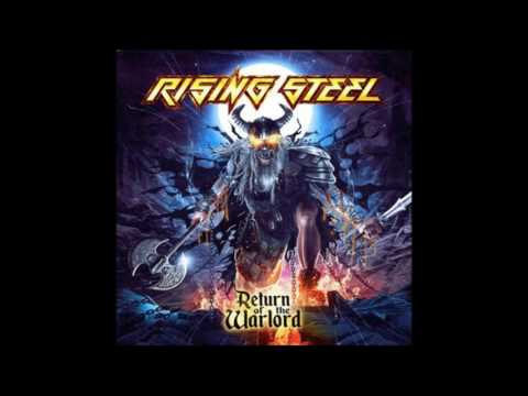 Rising Steel - Return of the Warlord (2016)