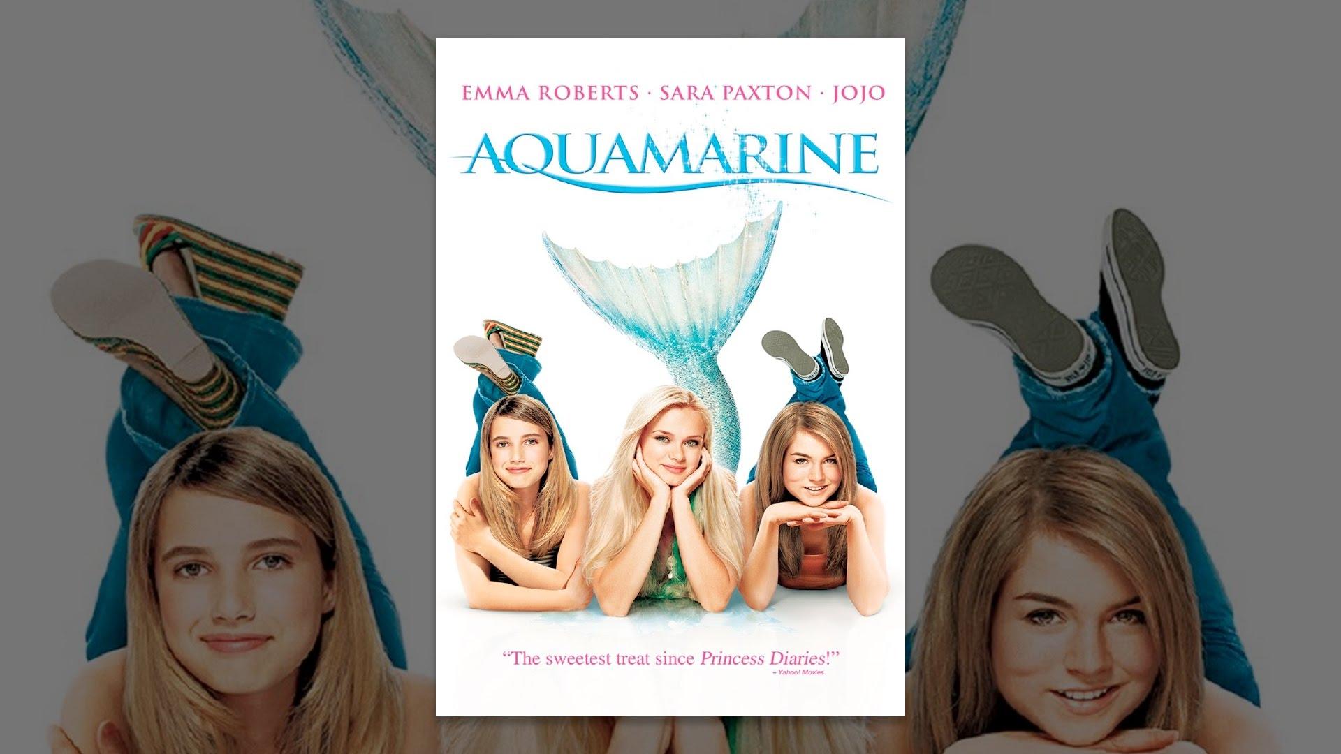 Download Aquamarine