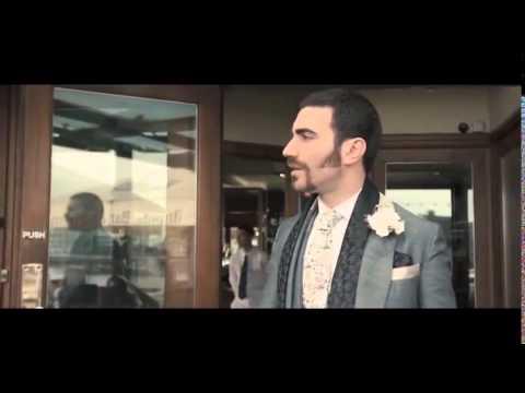 Переполох на свадьбе - мелодрама - комедия - русский фильм смотреть онлайн 2012