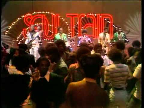 Soul Train   B T  Express   Do It 'Til You're Satisfied)