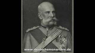 Kaiser FRANZ JOSEPH I. Rettungs-Jubel-Marsch (Johann Strauß)