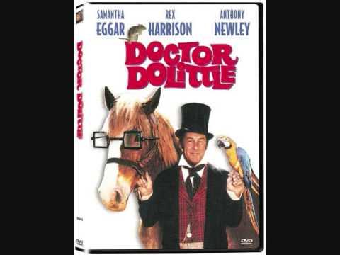 Dr Dolittle 1967 Film