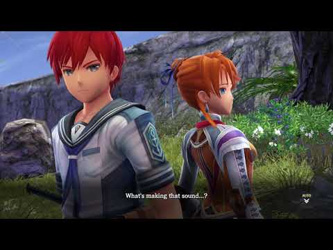 Y's VIII Lacrimosa of Dana Linux PC game play |