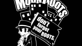 Moon roots - bandung belong's to me