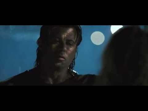 What is. (Rambo 2008 Extended Cut)
