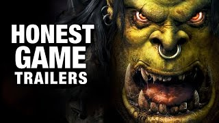 WARCRAFT (Honest Game Trailers) thumbnail